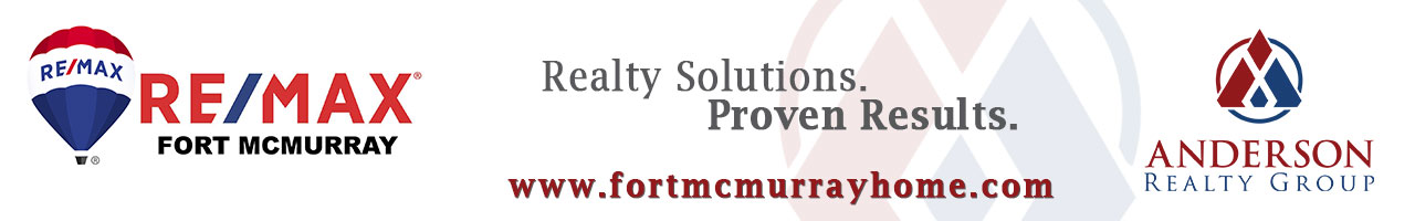 Searching for listings in Fort McMurray