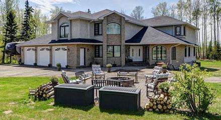 Saprae Creek Homes for Sale